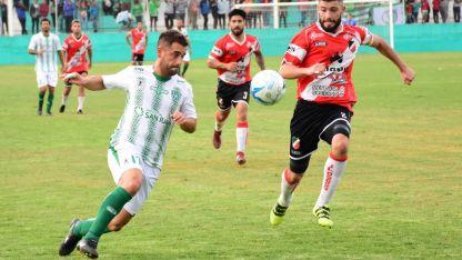 Silvio Prieto supera la marca de Julio Villarino de Maipú.