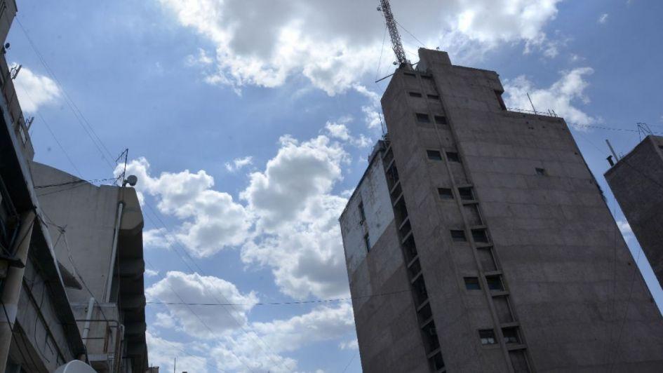 Pronóstico: así estará el tiempo en Mendoza