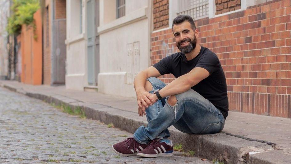 Eligieron a un argentino para vivir tres meses en Italia con todo pago