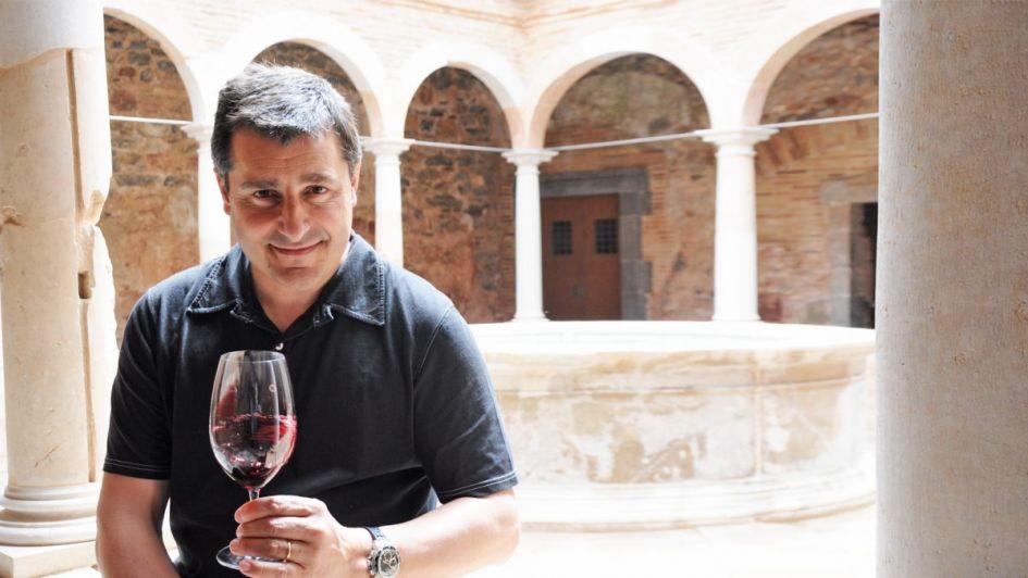 ¿Cuáles son las cinco etiquetas favoritas del sommelier Josep Roca?