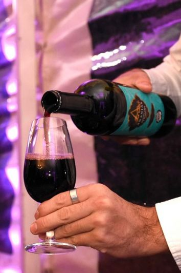 Ya hay un vino certificado apto para celíacos