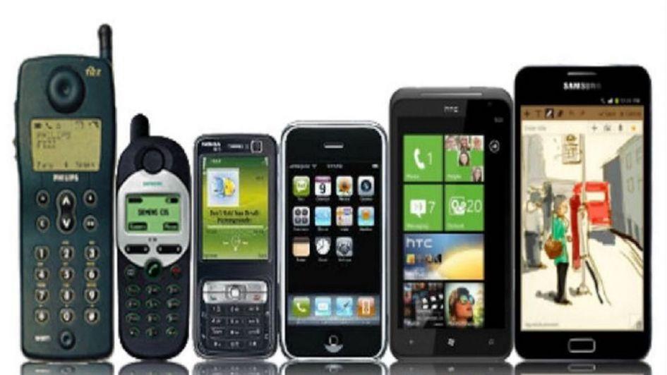 La batalla de celulares: ¿qué marca lideró las ventas en los últimos 25 años?