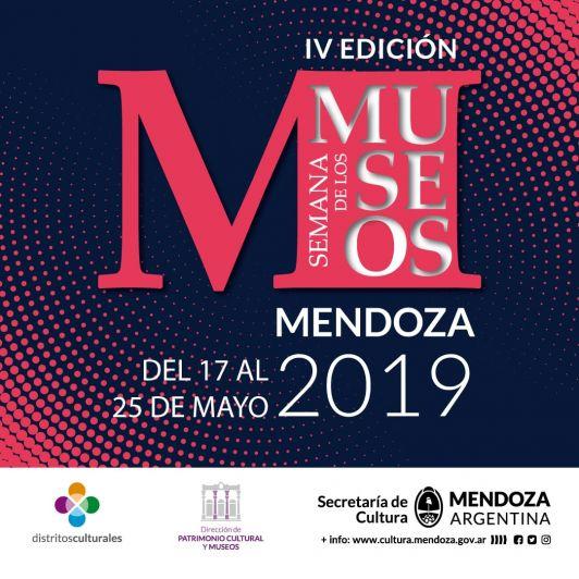 Semana de los Museos en Mendoza