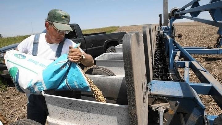 Las recetas que usan los farmers en EE.UU. para nutrir mejor los cultivos