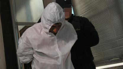 """Guillermo Navia (57) fue imputado por homicidio agravado por el vínculo y por mediar violencia de género"""""""