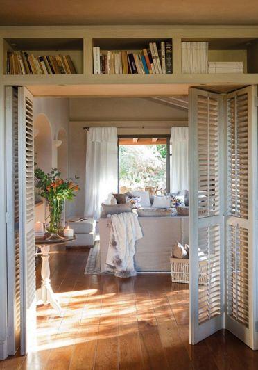 Cómo renovar las puertas interiores para transformar tu casa