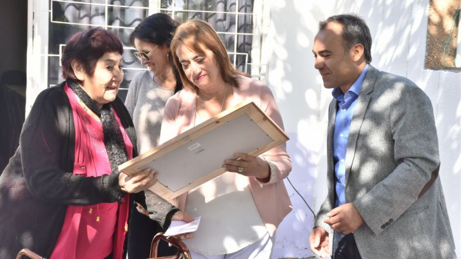 Con una institucionalidad consolidada, Santa Rosa se encuentra en pleno crecimiento