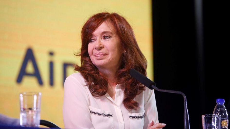 Fiscalía pide a la Corte que devuelva elexpediente para asegurar el juicio contra CFK