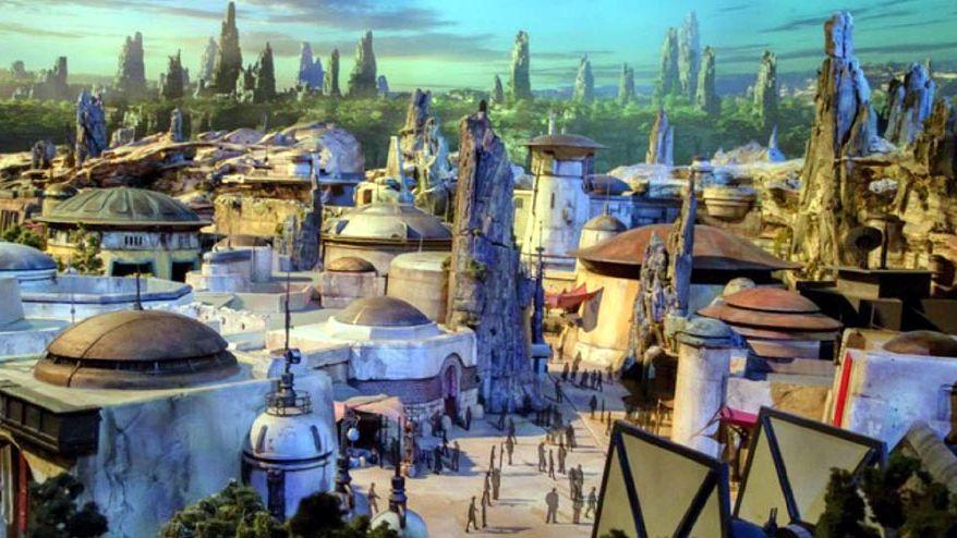 30 años: Disney's Hollywood Studios de fiesta
