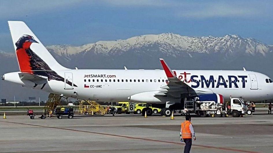 Low cost inauguró nuevas rutas entre ciudades argentinas