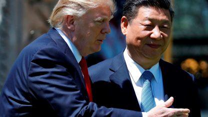 Xi Jinping y Donald Trump volverían a reunirse en junio en Japón.