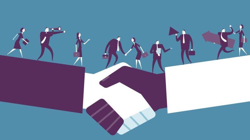 Acuerdo político: del contrato de Macri al nuevo contrato social - Por Guillermo Carmona