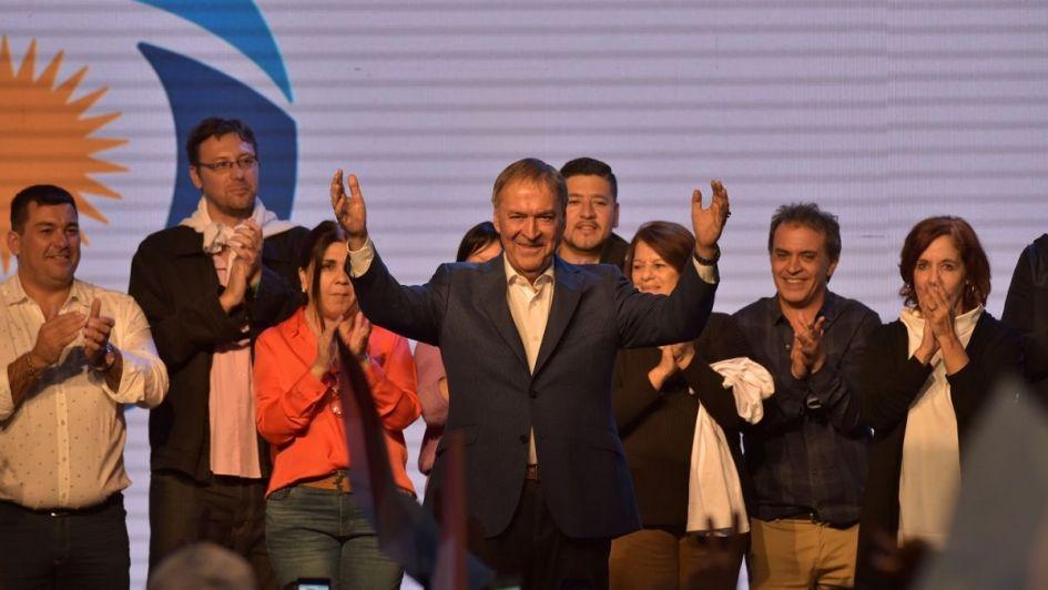 Contundente triunfo de Schiaretti en Córdoba