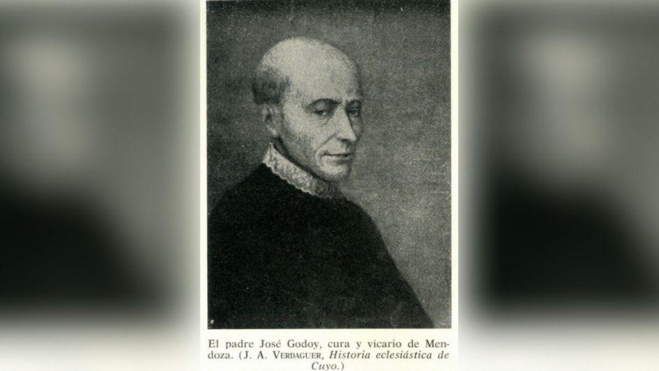El jesuita mendocino precursor de la Independencia - Por Roberto Azaretto