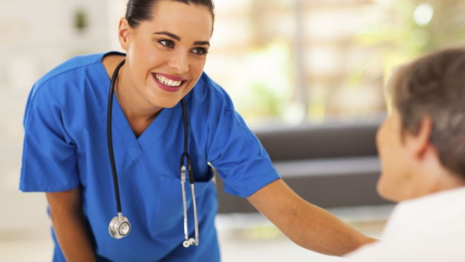 En Argentina sólo hay 4,24 enfermeros cada 10 mil habitantes