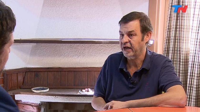 """El ex contador de los Kirchner rompió el silencio: """"Llevé valijas con US$ 2 millones"""""""