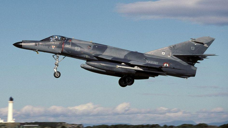 Así son los aviones de guerras comprados a Francia y que están llegando al país