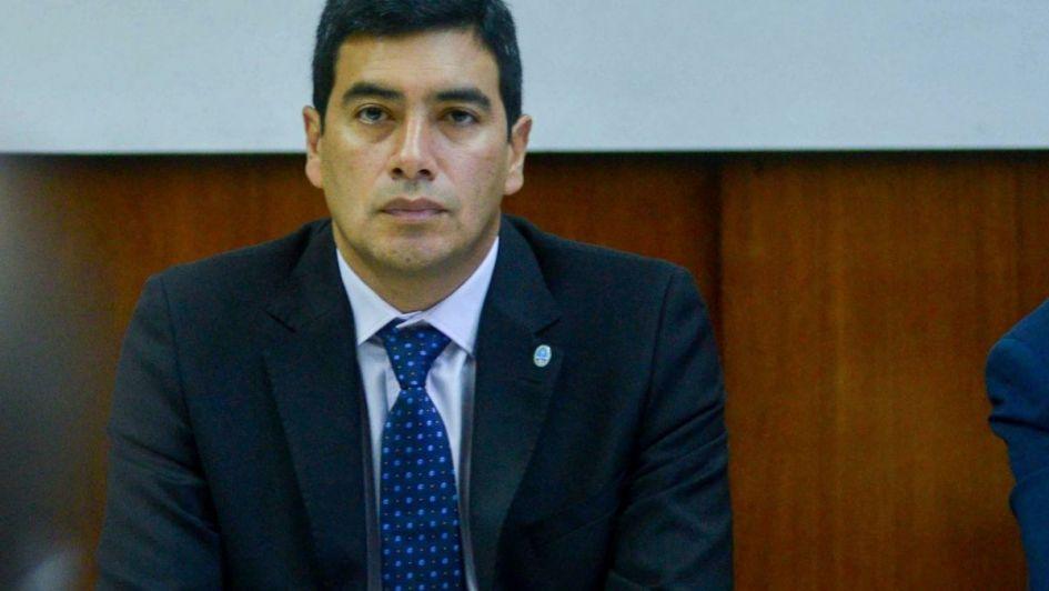 Luis Romero es el nuevo defensor de los presos en Mendoza