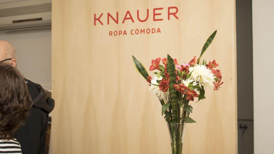 La comodidad y calidad de Knauer, más cerca: ahora en el Parque Cívico