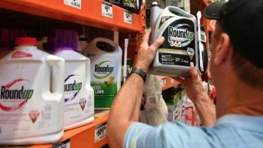 Monsanto deberá pagar 2.000 millones de dólares de multa por un polémico herbicida