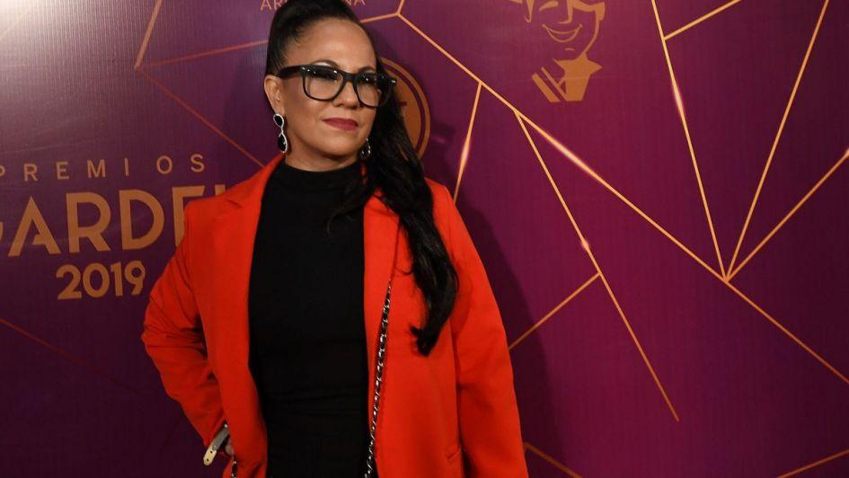 Lali Espósito respondió a la dura crítica de Moria Casán