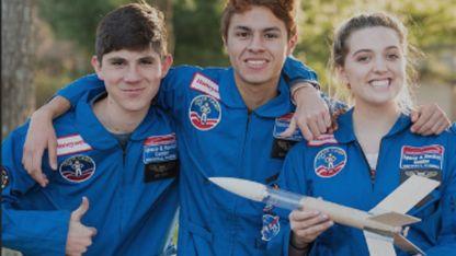 Space Camp, el programa para jóvenes astronautas.