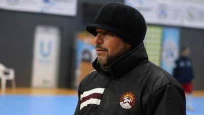 Futsal: Mendoza quedó en el Grupo de la Muerte