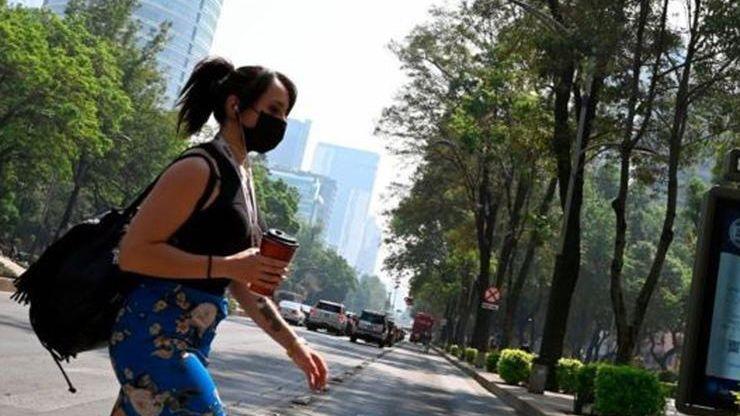 Alerta ambiental en México: las causas más inusuales del aire contaminado