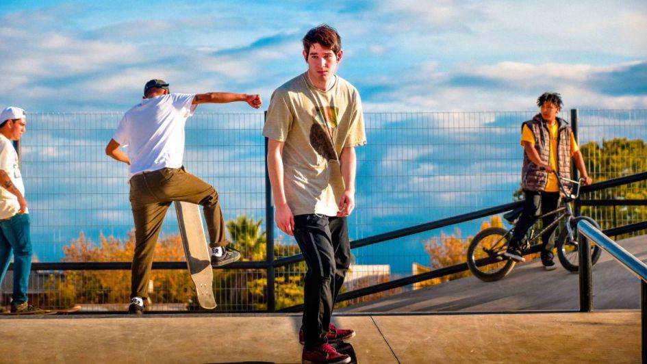 Tupungato inauguró su Skatepark
