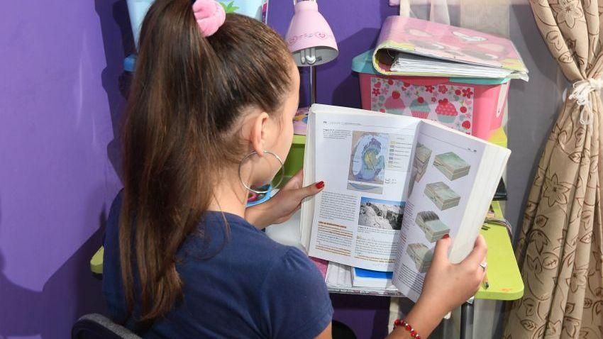 Mendoza aprobó una ley para brindar apoyo a chicos con dificultades de aprendizaje