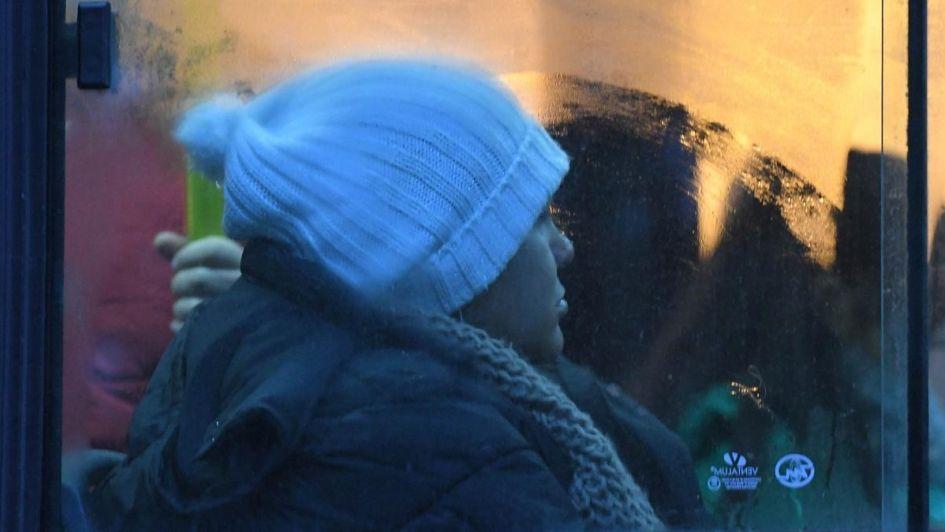 Anticipo invernal: se viene el frío polar este fin de semana en Mendoza