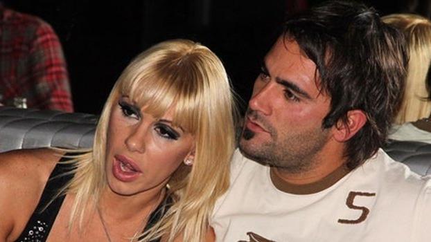 Mónica Farro despidió a su ex, Alejandro Larosse quien falleció ayer en un accidente