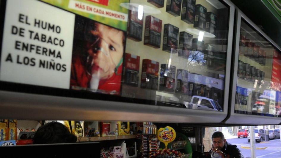 Aumentan 5% el precio de los cigarrillos y es la tercera suba en el año