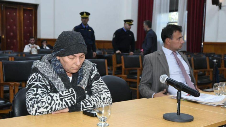 No hubo unanimidad del jurado popular y fue absuelta la mujer que mató a su marido