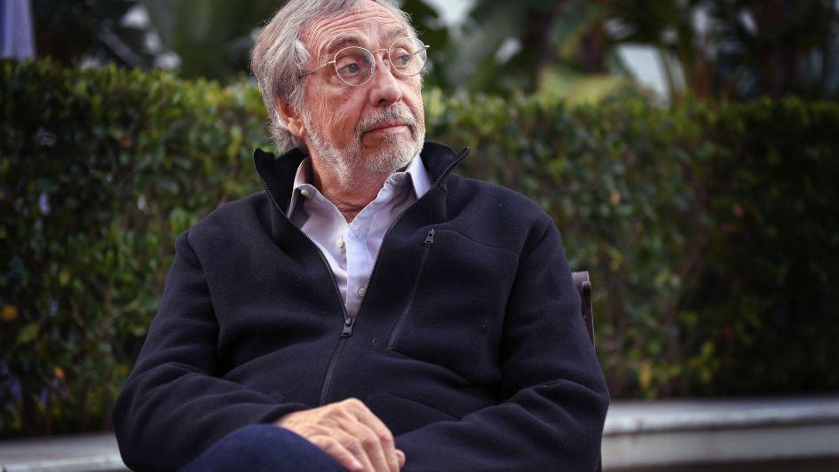 """Luis  Brandoni: """"Campanella es alguien que conoce muy bien el oficio de dirigir"""""""