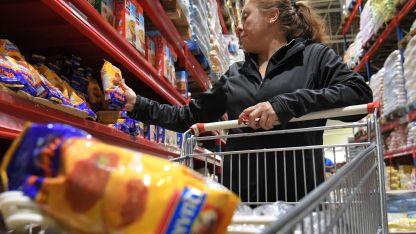 El Indice de Precios al Consumidor (IPC) acumula un incremento del 15,6% en lo que va de 2019