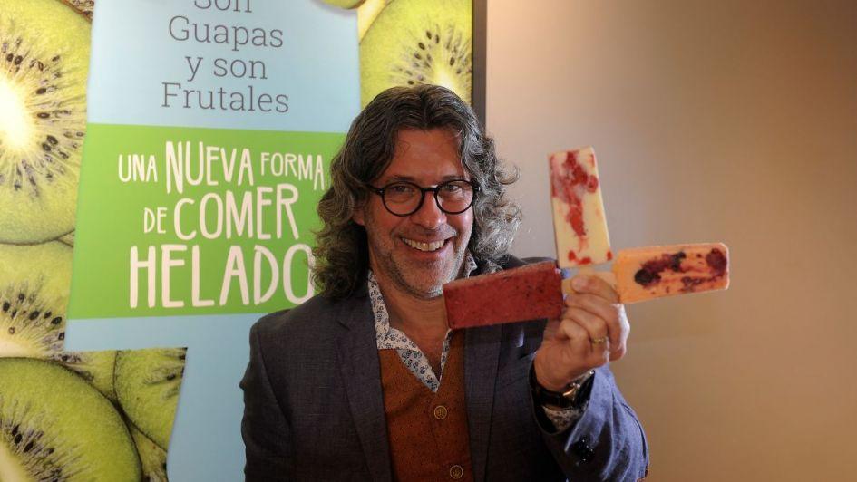 """Guapaletas: el palito helado """"artesanal"""""""