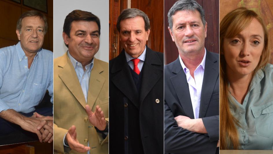 No habrá debate de precandidatos para las PASO provinciales
