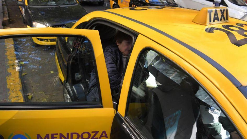 La Justicia desestimó el amparo de taxistas