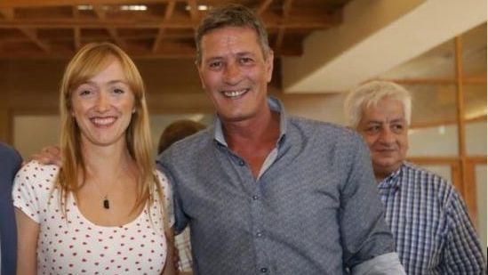 Tres bermejistas trabajan para Fernández Sagasti  en el Senado
