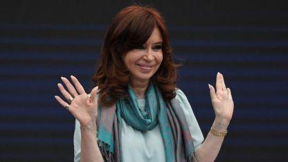 La ex presidenta está procesada en la causa Vialidad por presunto direccionamiento de la obra pública a favor de Báez.