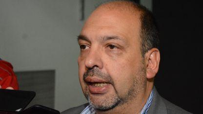 Néstor Majul, subsecretario de Relaciones Institucionales y precandidato a la intendencia de Maipú por el oficialismo.