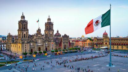 El pequeño de Luján viajará durante una semana al país azteca.