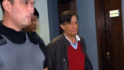 El destino de Aguirre comenzará a delinearse el lunes con la decisión de la jueza Lecek.