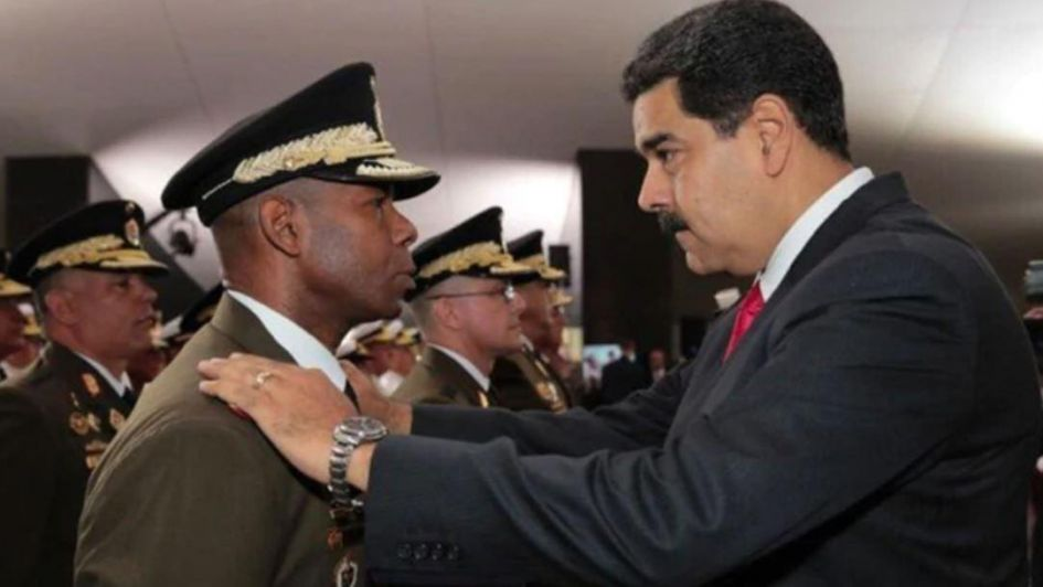¿Asesinato? Ex director de inteligencia venezolana repudia muerte de su mano derecha