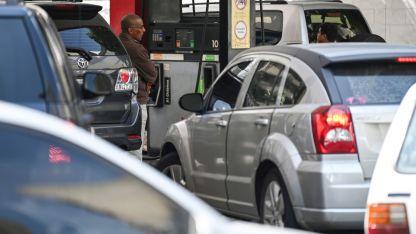 La escasez de gasolina se ha convertido en un problema recurrente en Venezuela.
