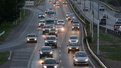 El proyecto vial conectará Rivadavia con la ruta 7.