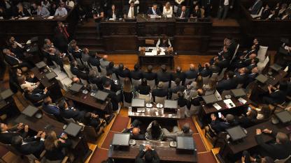 La Oficina de Presupuesto de la Legislatura difundió el análisis de la ejecución del Presupuesto 2018 que realizó.