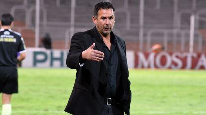 Como técnico de Godoy Cruz, derrotó 3-2 a Boca en un amistoso de verano. Fue en enero de 2018.