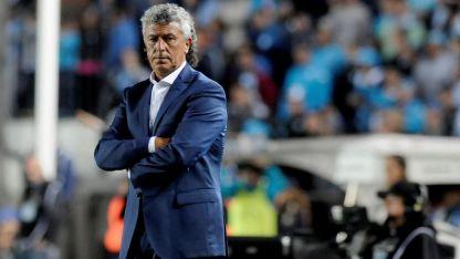 Gorosito puso en duda su continuidad si el club no retiene a parte del plantel.